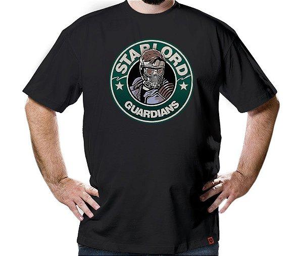 Camiseta Starlord