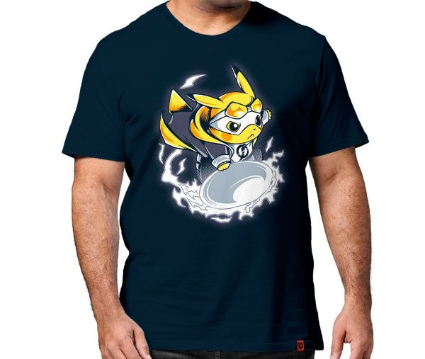 Camiseta Super Chu!