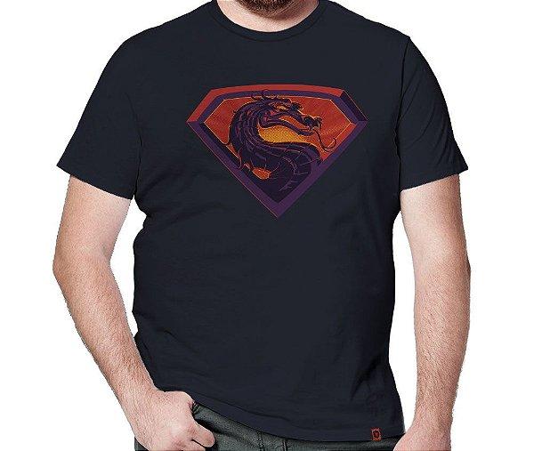 Camiseta Super Kombat