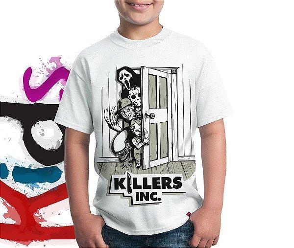 Camiseta Killers Inc.
