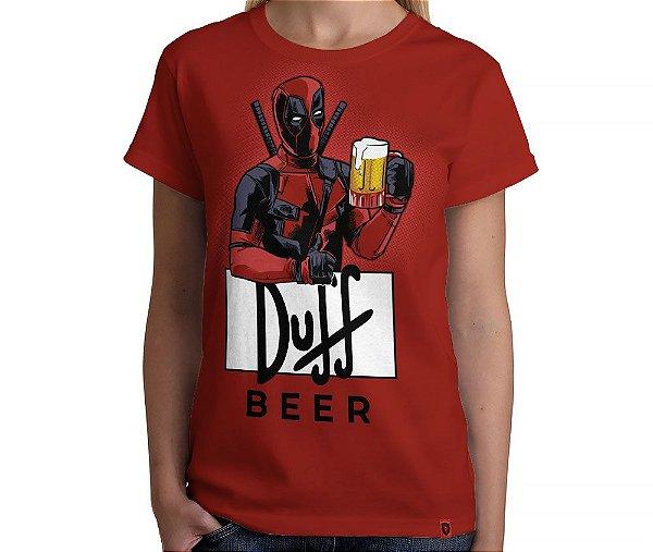Camiseta DeadBeer