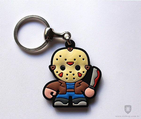 Chaveiro Jason