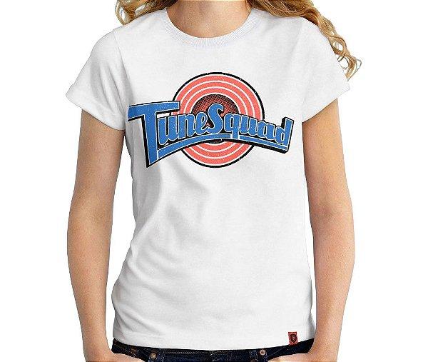 Camiseta TuneSquad