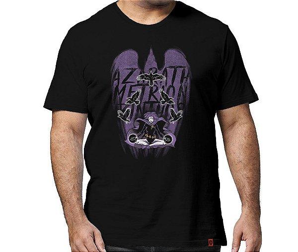 Camiseta Azarath