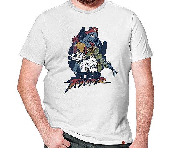 Camiseta Star Fighter