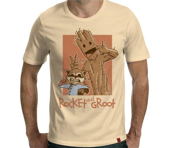 Camiseta Diga X