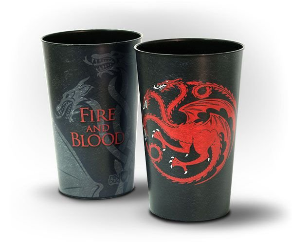 Copo Fire and blood