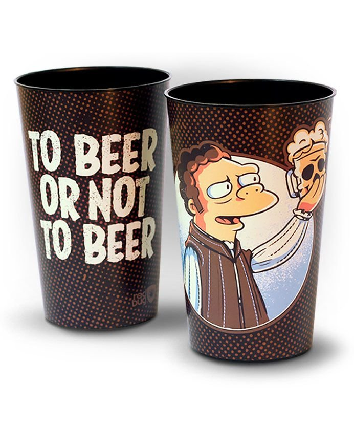 Copo Beer Or Not To Beer