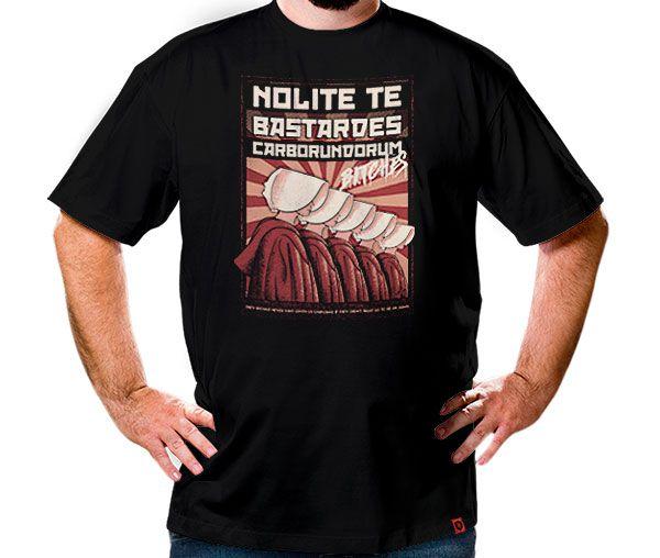 Camiseta Handmaid