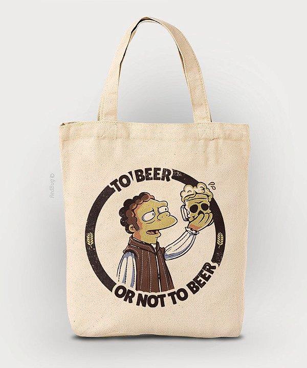 Ecobag Beer Or Not To Beer