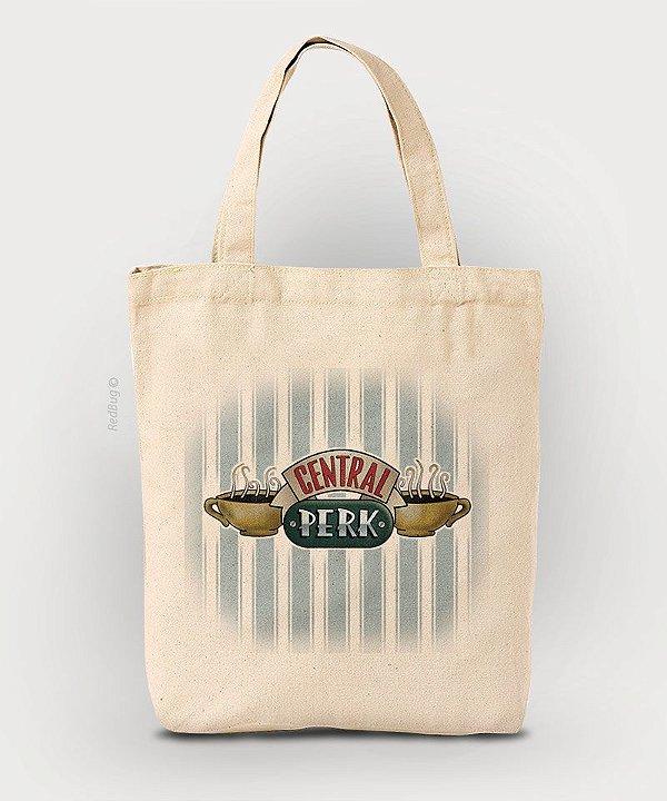 Ecobag Central Perk
