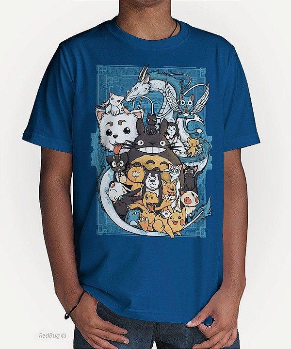 Camiseta Pet Party