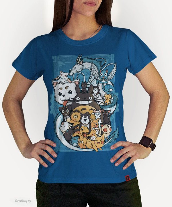 Camiseta Pet Party