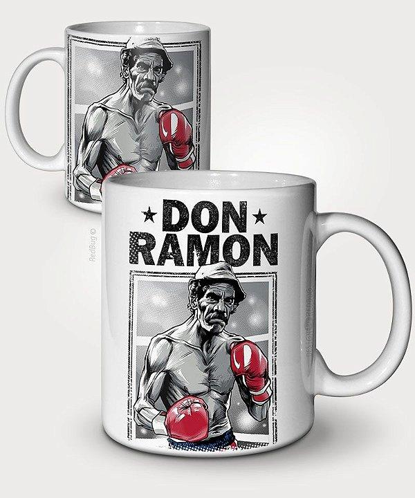 Caneca Ramon Balboa