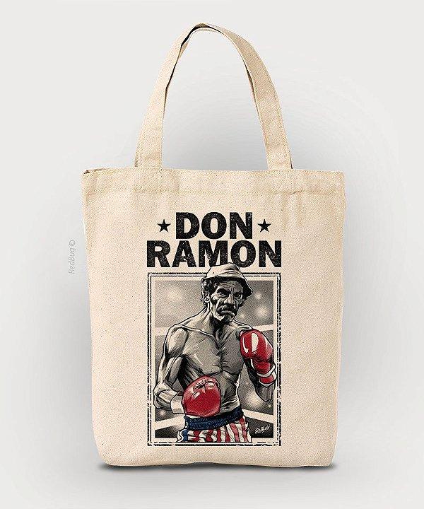 Ecobag Ramon Balboa