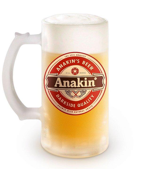 Caneca Anakin's Beer
