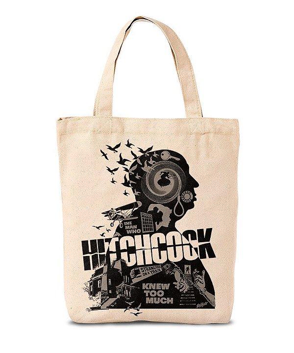 Ecobag Hitchcock