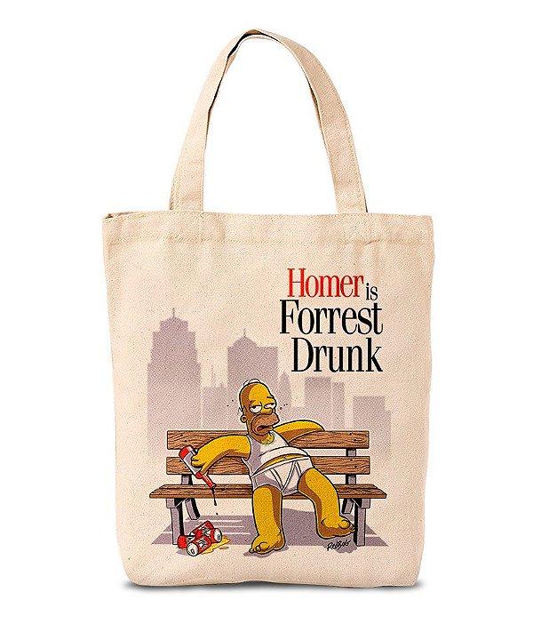 Ecobag Forrest Drunk