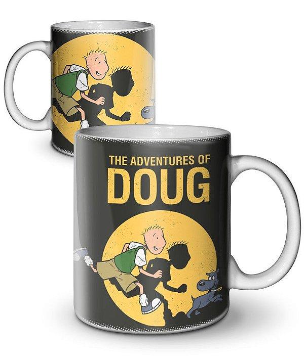 Caneca Doug