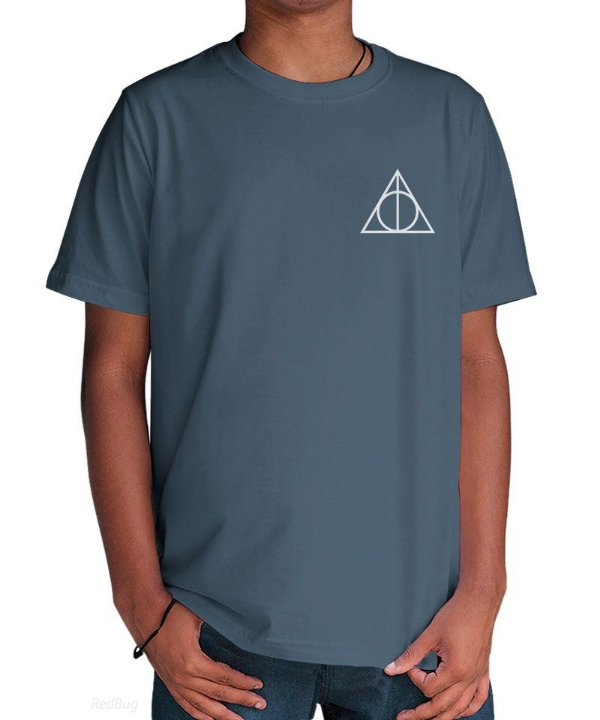 Camiseta Relíquias