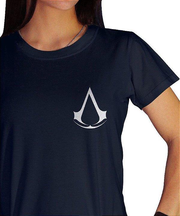 Camiseta Irmandade