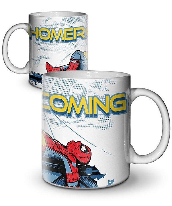 Caneca Homercoming