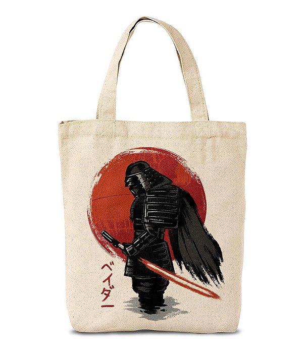 Ecobag Samurai Vader
