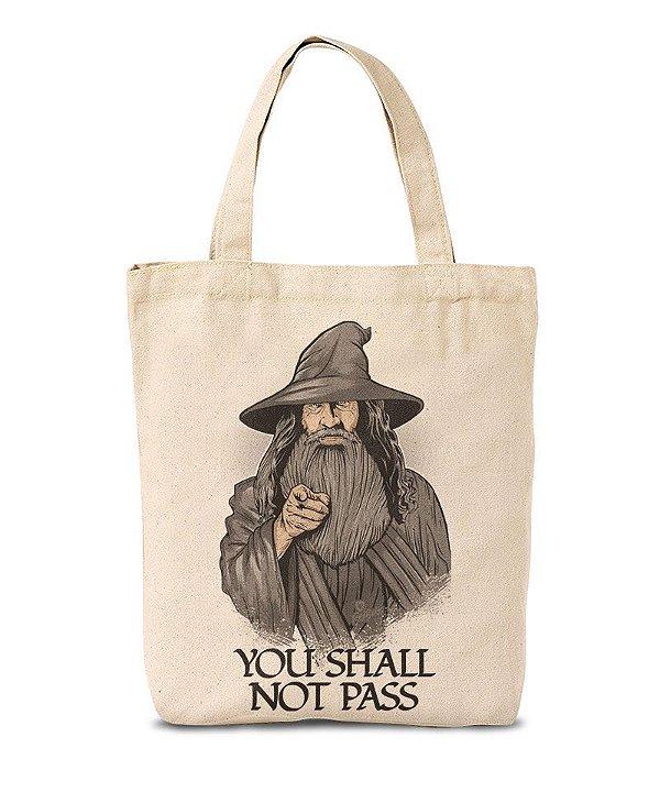 Ecobag You Shall Not Pass