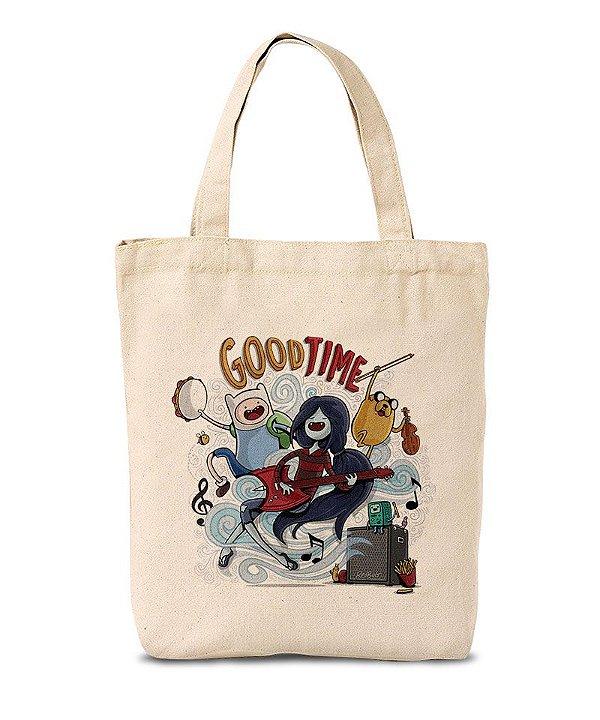 Ecobag Good Time