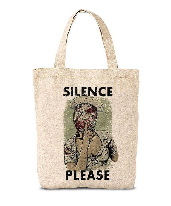 Ecobag Silence
