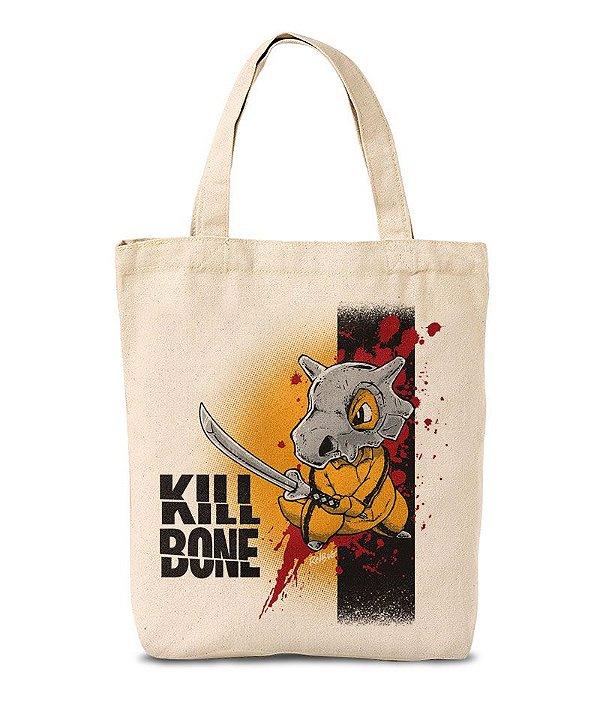 Ecobag Kill Bone