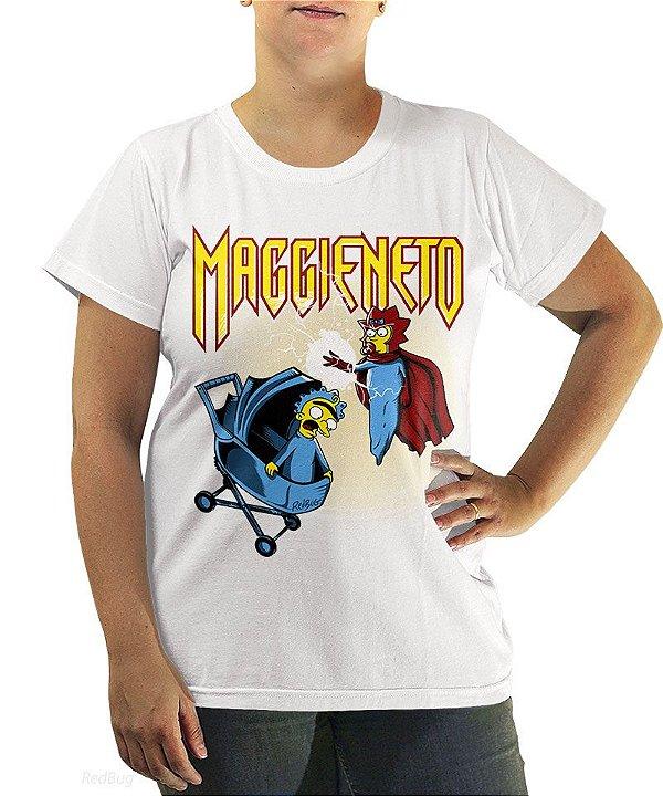 Camiseta Maggienus