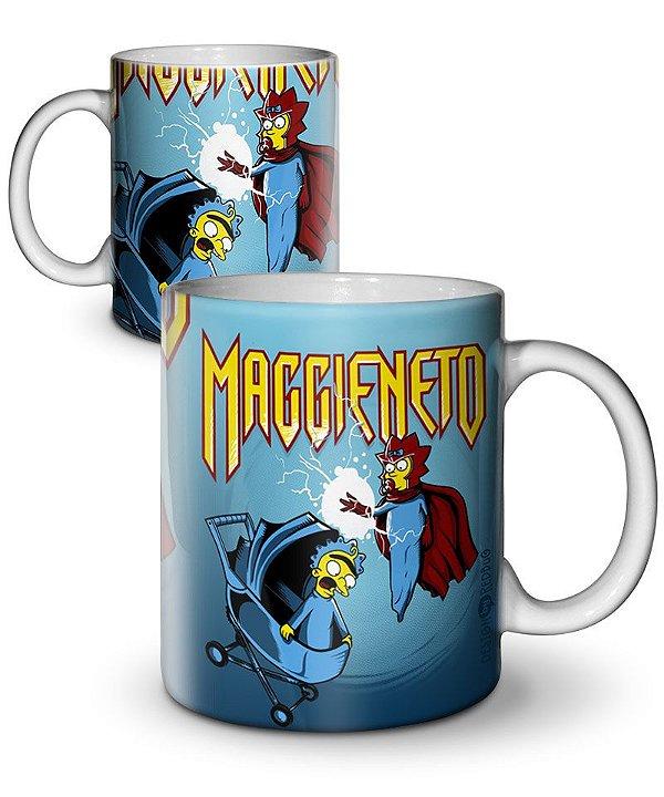 Caneca Maggienus