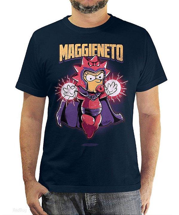 Camiseta Maggieneto