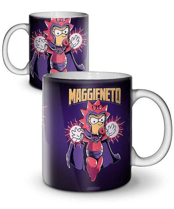 Caneca Maggieneto