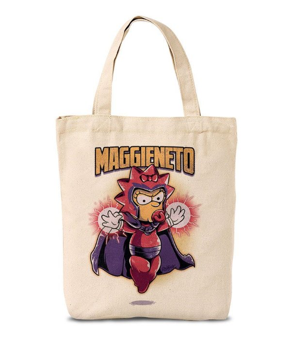 Ecobag Maggieneto