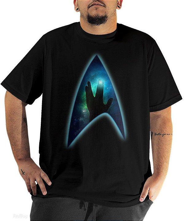 Camiseta Longa e Próspera