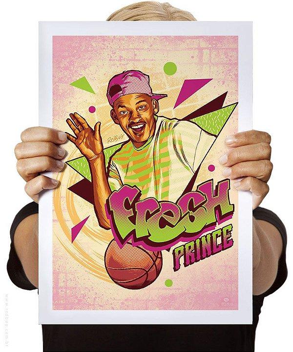 Poster Fresh Prince