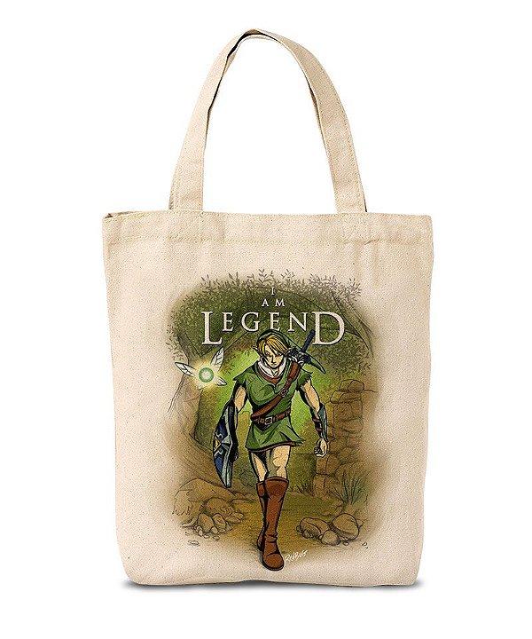 Ecobag I Am Legend