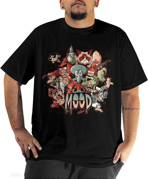 Camiseta Mood