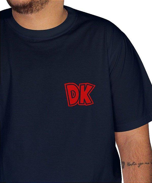 Camiseta DK