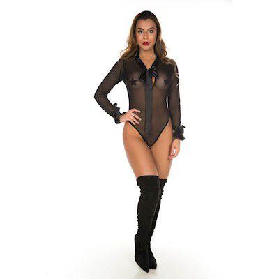 Body Glamour Pimenta Sexy - Erótika Store