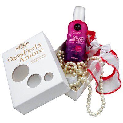Kit Perla Amore Soft Love - Erótika Store