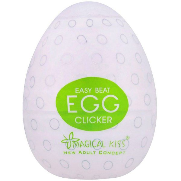Egg Clicker Masturbador Masculino - Erótika Store