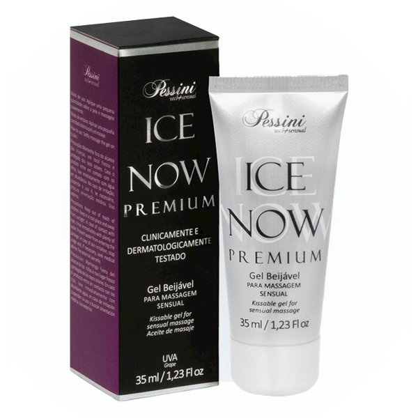 Ice Now Premium Uva  Pessini - Erótika Store