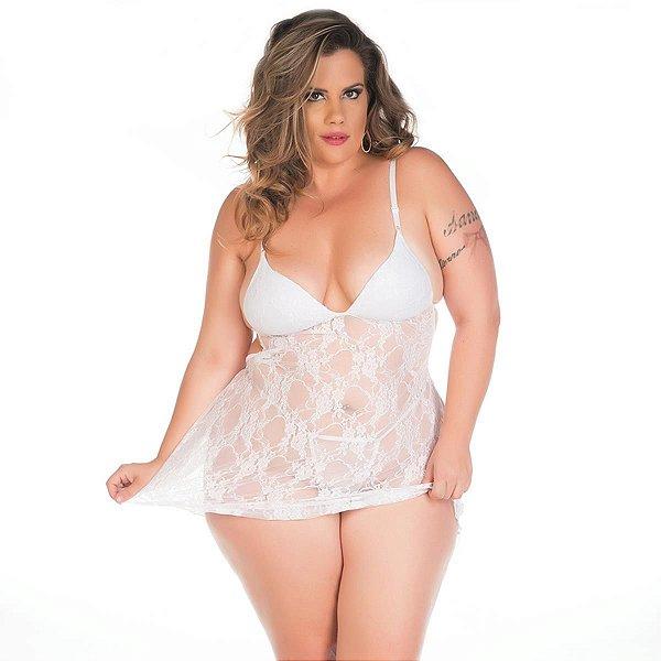 Fantasia Professora Plus Size Pimenta Sexy - Erótika Store