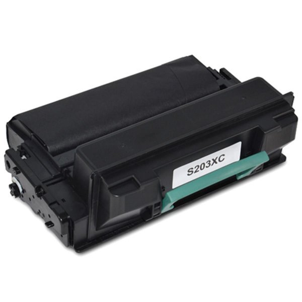 Toner preto MLT-D203U compatível com rendimento de 15 K/págs para SL-M4020/4072 M4070.