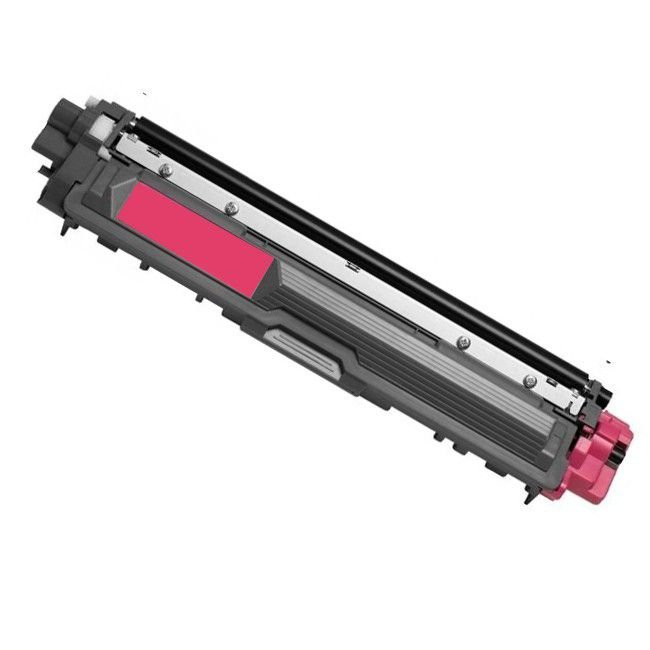 TN-221M TN 221 M TN221 Toner Magenta compatível, para HL-3140, 3150, 3170, DCP-9020, MFC-9130, 9330 e 9340.