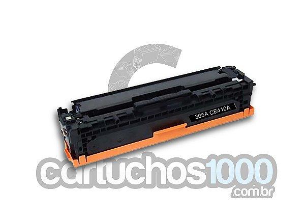 Toner HP CE410X CE 410 X 410 305A/M351 M451 M475 M375 M451DW M451DN M451NW/ Compatível