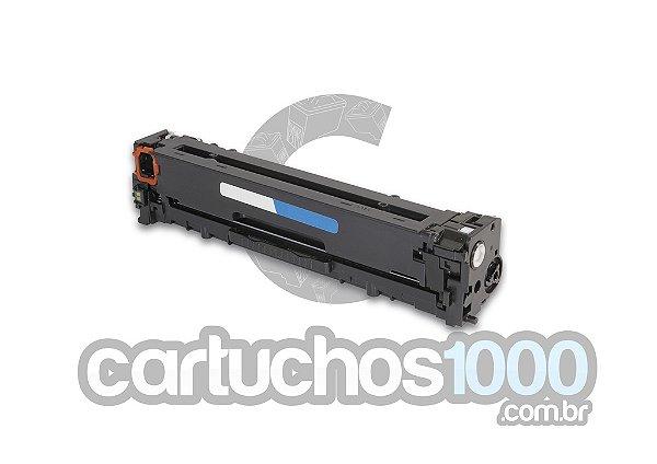 Toner HP CB 541 A CB541AB 125A 41A / CP1510 CP1515 CP1518 CP1215 CM1312/ Compatível/ Ciano